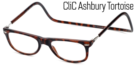 a07f36b894fc The CliC Ashbury is only available to ship to U.S Addresses.  CliC ·  Magnetic  Readers ...