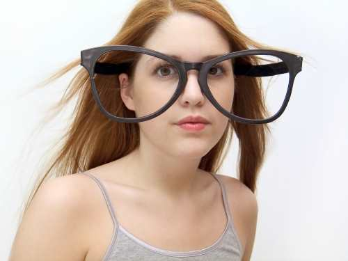 Glasses Frames | Sizing information and more.